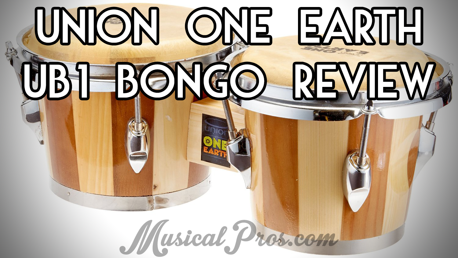 union one earth UB1 bongos review feature img