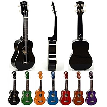 The Hola! HM-21 Ukulele - Best for 6 - 10-year-olds