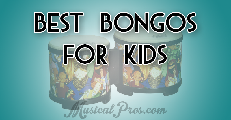 best bongos for kids