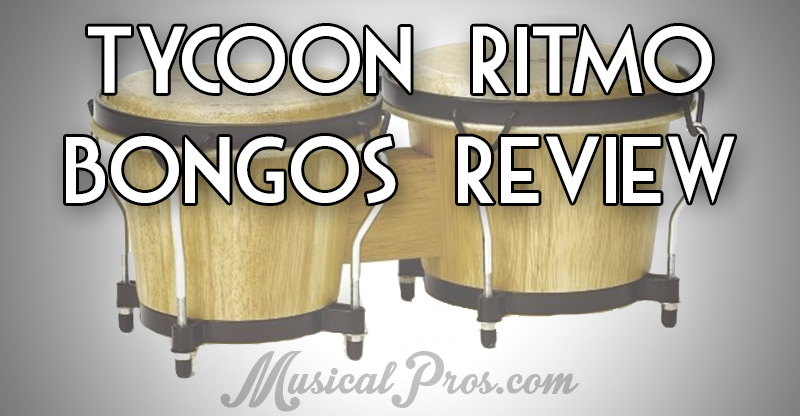 tycoon ritmo bongos review