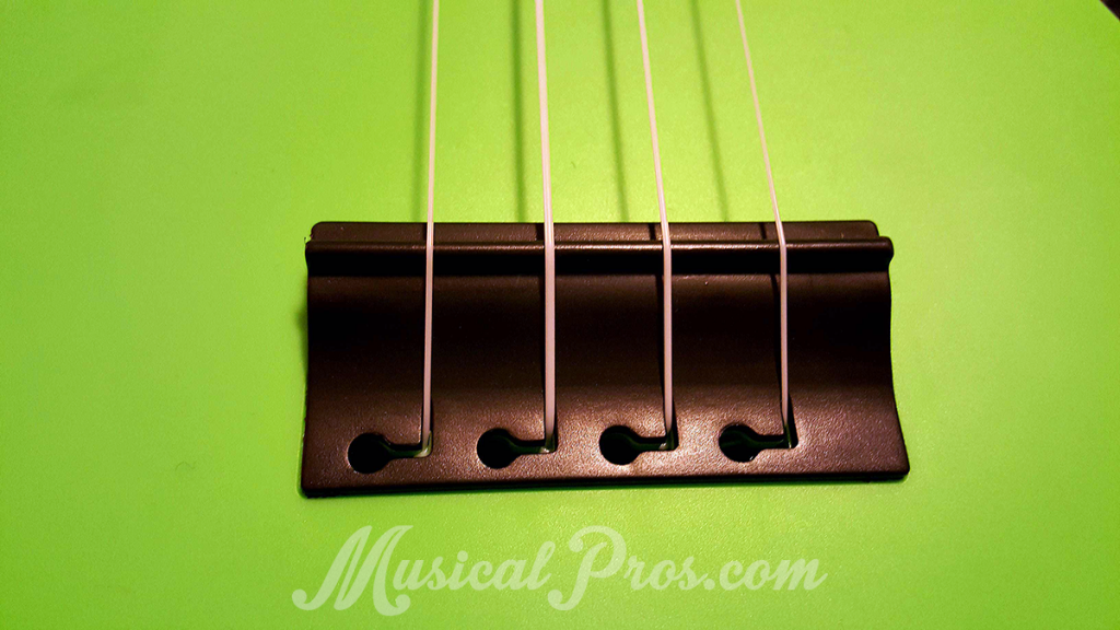 bugsgear ukulele bridge