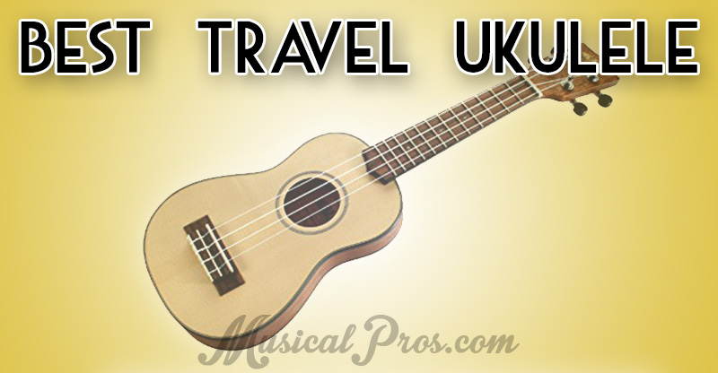 best travel ukulele featured