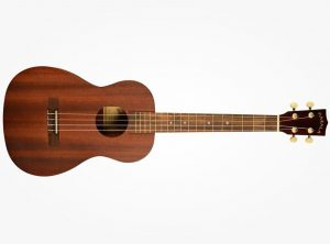WINNER – The Kala MK-B Ukulele