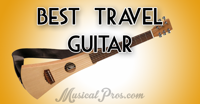 best travel guitar