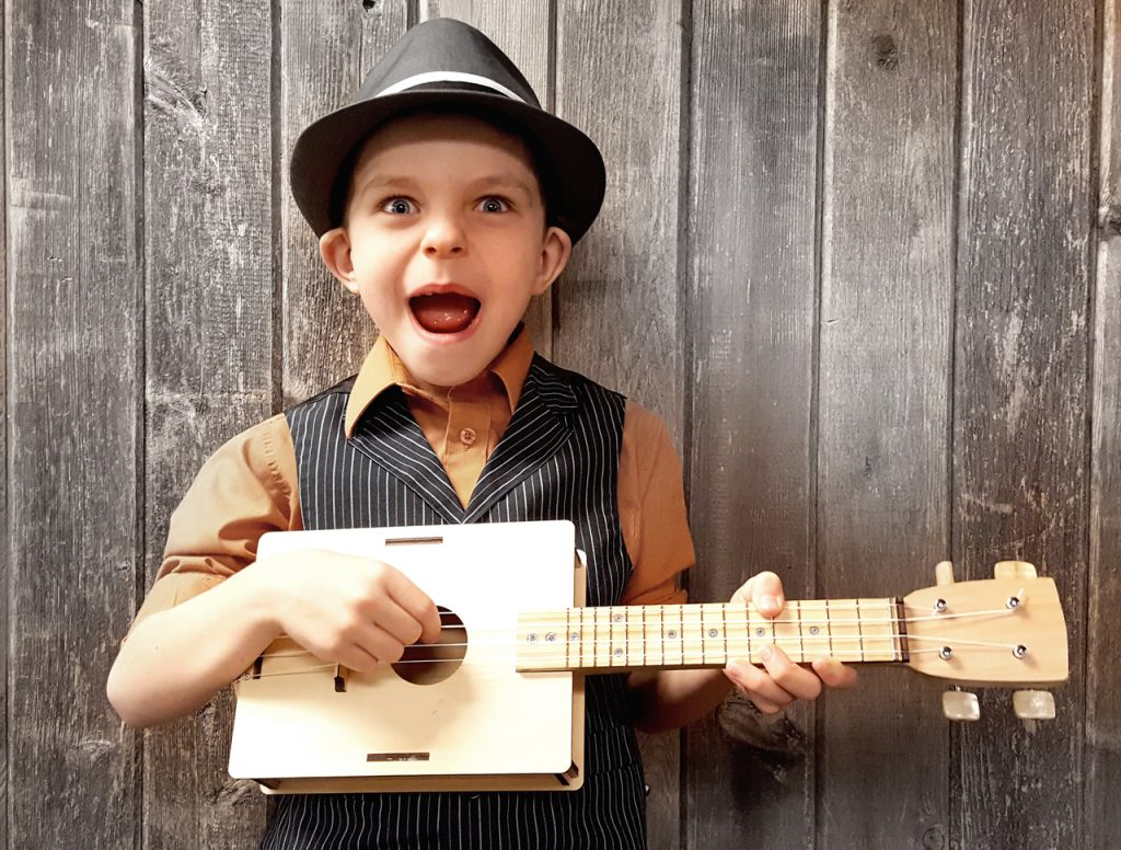 Building Your Own Ukulele - Musical Pros