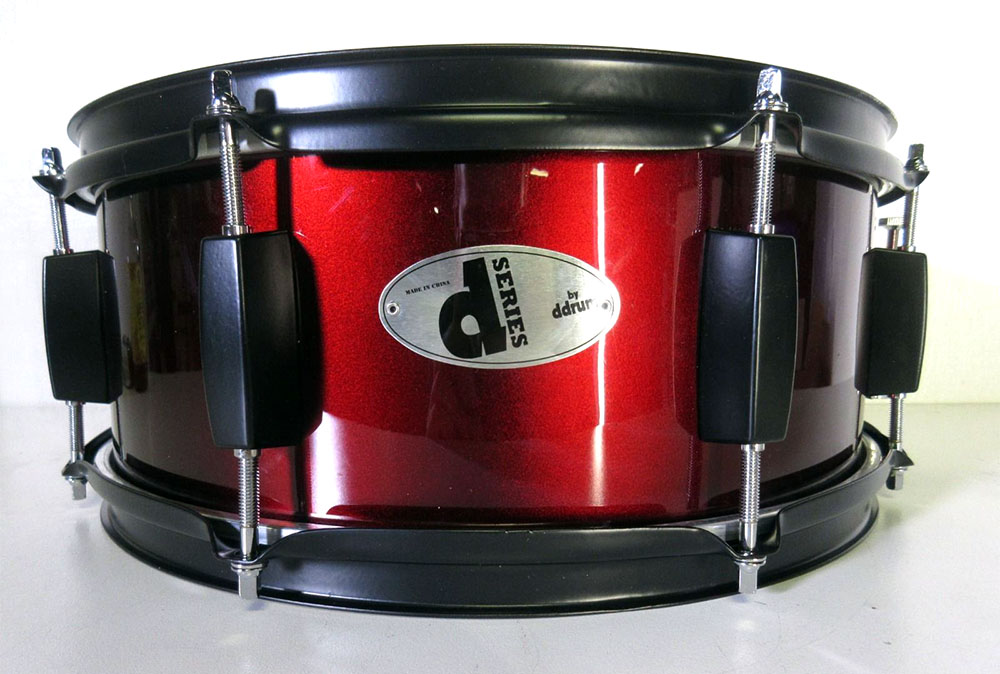 ddrum d120b snare drum kit beginner