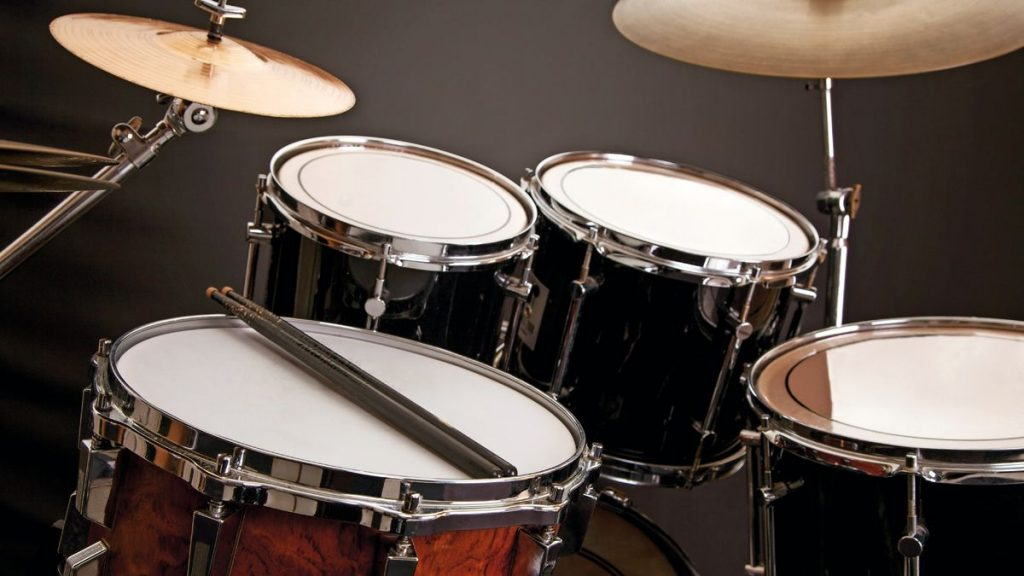 drum kit for beginners
