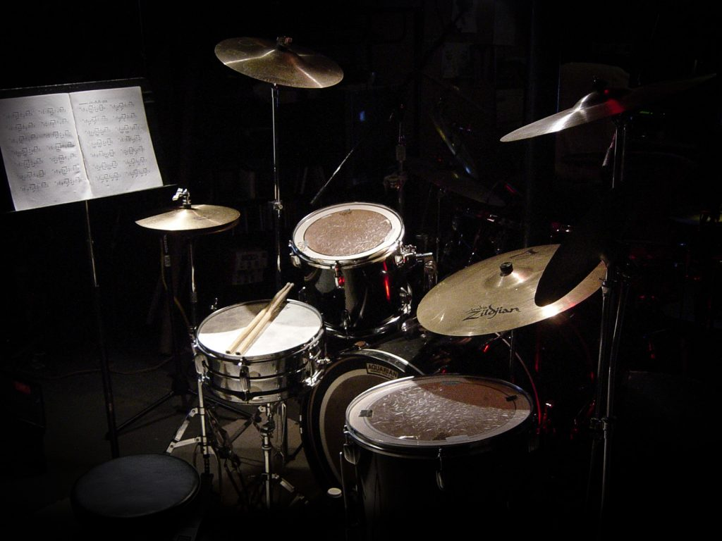 drum lessons review
