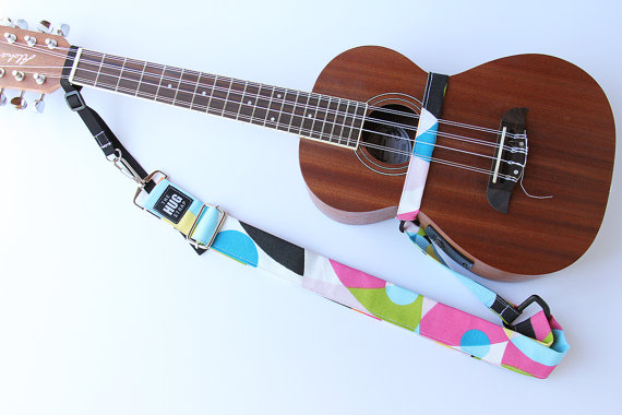 ukulele leash